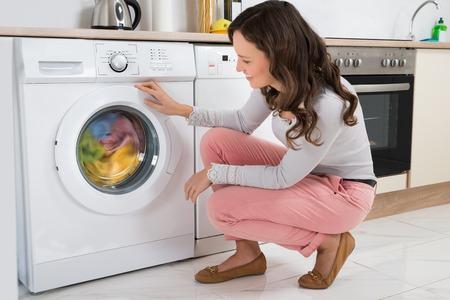 tumbling dryer